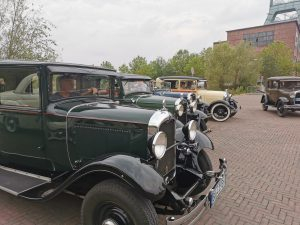 Oldtimer Brunch Herten